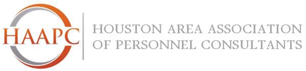 Houston Area Association of Personnel Consultants