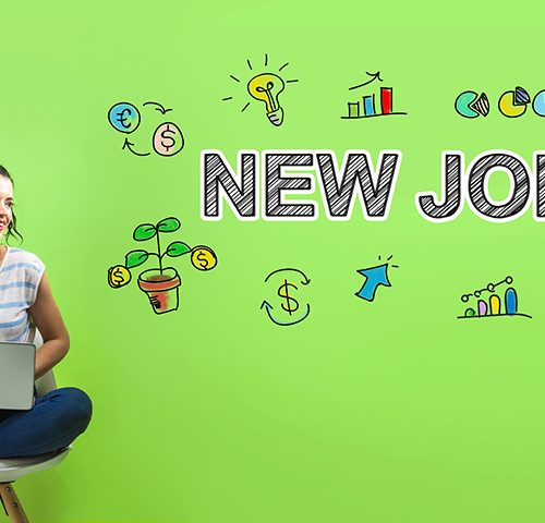 Want to Change Jobs? Take These 5 Actions Today